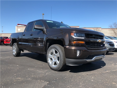 2018 Silverado 1500 Double Cab 4x4, Pickup #73832 - photo 3
