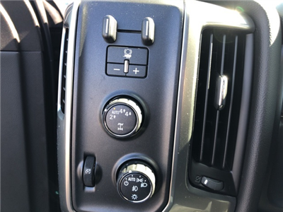 2018 Silverado 1500 Double Cab 4x4, Pickup #73832 - photo 15