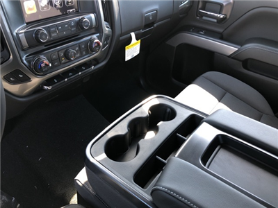 2018 Silverado 1500 Double Cab 4x4, Pickup #73832 - photo 18