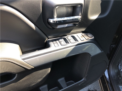 2018 Silverado 1500 Double Cab 4x4, Pickup #73832 - photo 19