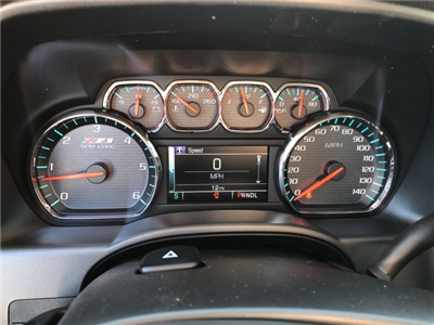 2018 Silverado 1500 Double Cab 4x4, Pickup #73875 - photo 16