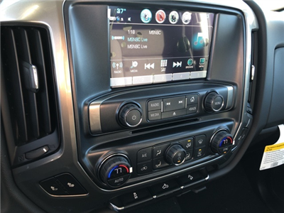 2018 Silverado 1500 Double Cab 4x4, Pickup #73875 - photo 17