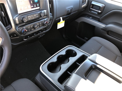 2018 Silverado 1500 Double Cab 4x4, Pickup #73875 - photo 18