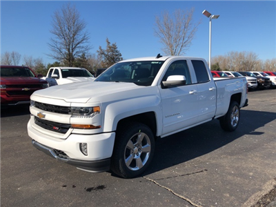 2018 Silverado 1500 Double Cab 4x4, Pickup #73875 - photo 1