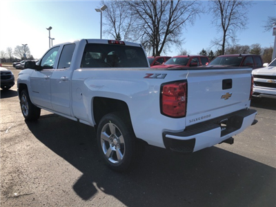 2018 Silverado 1500 Double Cab 4x4, Pickup #73875 - photo 2