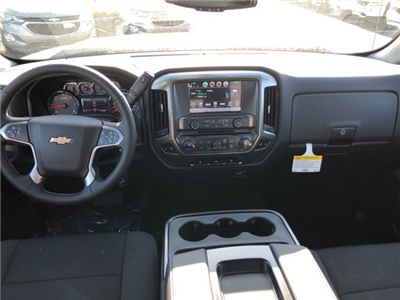 2018 Silverado 1500 Double Cab 4x4, Pickup #73875 - photo 9