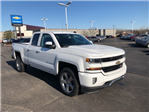 2018 Silverado 1500 Double Cab 4x4, Pickup #73875 - photo 4