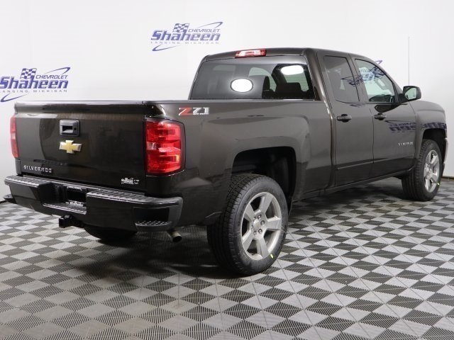 2018 Silverado 1500 Double Cab 4x4, Pickup #73966 - photo 6
