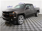 2018 Silverado 1500 Double Cab 4x4, Pickup #73966 - photo 3