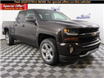 2018 Silverado 1500 Double Cab 4x4, Pickup #73966 - photo 39