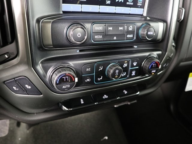 2018 Silverado 1500 Double Cab 4x4, Pickup #73998 - photo 36