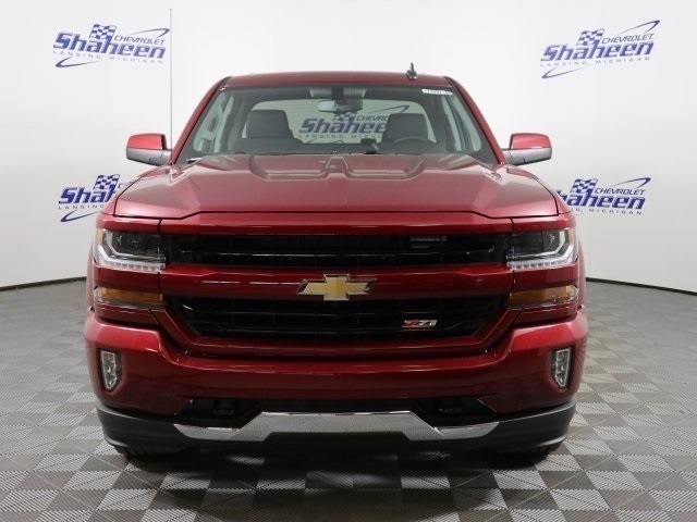 2018 Silverado 1500 Double Cab 4x4, Pickup #73998 - photo 7