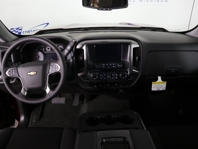 2018 Silverado 1500 Double Cab 4x4, Pickup #73998 - photo 23