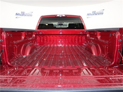 2018 Silverado 1500 Double Cab 4x4, Pickup #73998 - photo 18