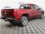 2018 Silverado 1500 Double Cab 4x4, Pickup #73998 - photo 12