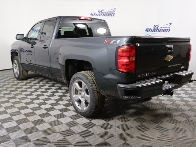 2018 Silverado 1500 Double Cab 4x4, Pickup #74019 - photo 2