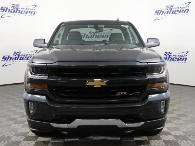 2018 Silverado 1500 Double Cab 4x4, Pickup #74019 - photo 6