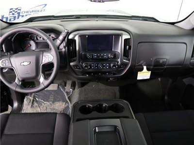 2018 Silverado 1500 Double Cab 4x4, Pickup #74019 - photo 16
