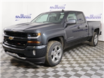 2018 Silverado 1500 Double Cab 4x4, Pickup #74019 - photo 1