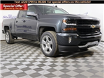 2018 Silverado 1500 Double Cab 4x4, Pickup #74019 - photo 3