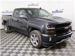 2018 Silverado 1500 Double Cab 4x4, Pickup #74019 - photo 5