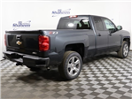 2018 Silverado 1500 Double Cab 4x4, Pickup #74019 - photo 4