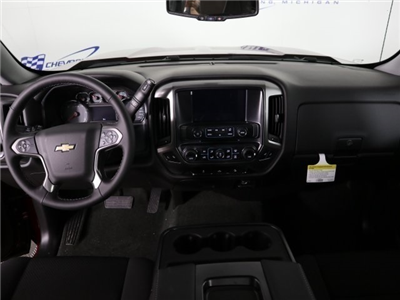 2018 Silverado 1500 Double Cab 4x4, Pickup #74024 - photo 15