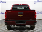 2018 Silverado 1500 Double Cab 4x4, Pickup #74024 - photo 10
