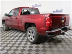 2018 Silverado 1500 Double Cab 4x4, Pickup #74024 - photo 2