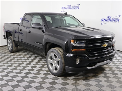 2018 Silverado 1500 Double Cab 4x4, Pickup #74049 - photo 3