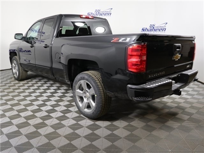 2018 Silverado 1500 Double Cab 4x4, Pickup #74049 - photo 2