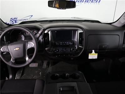 2018 Silverado 1500 Double Cab 4x4, Pickup #74049 - photo 15