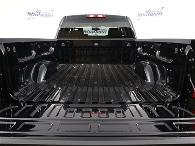 2018 Silverado 1500 Double Cab 4x4, Pickup #74049 - photo 12
