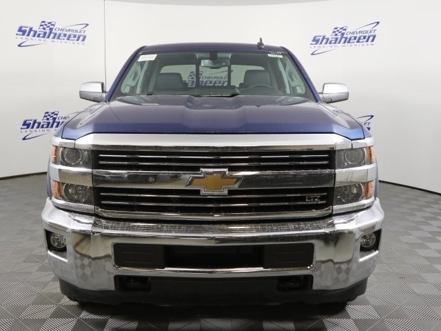 2018 Silverado 2500 Crew Cab 4x4, Pickup #74141 - photo 7