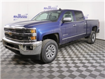 2018 Silverado 2500 Crew Cab 4x4, Pickup #74141 - photo 1
