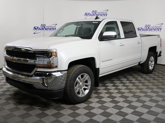 2018 Silverado 1500 Crew Cab 4x4, Pickup #74256 - photo 1