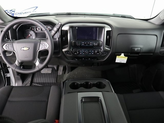 2018 Silverado 1500 Crew Cab 4x4, Pickup #74256 - photo 14