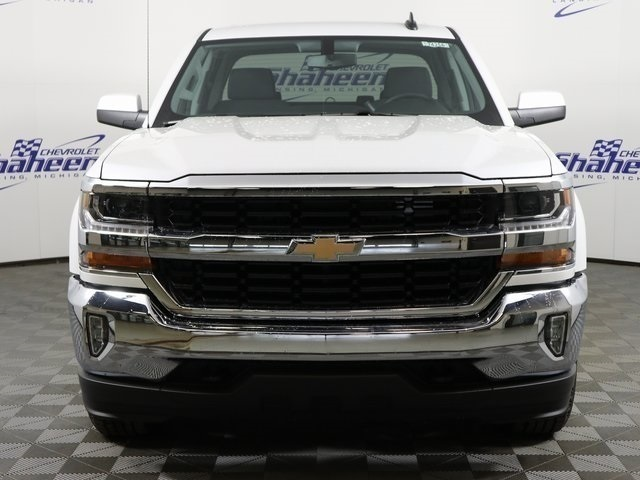 2018 Silverado 1500 Crew Cab 4x4,  Pickup #74256 - photo 6