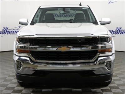 2018 Silverado 1500 Crew Cab 4x4, Pickup #74256 - photo 4