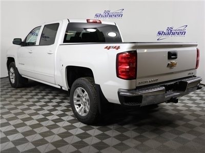 2018 Silverado 1500 Crew Cab 4x4, Pickup #74256 - photo 2