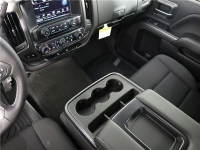 2018 Silverado 1500 Crew Cab 4x4, Pickup #74256 - photo 25