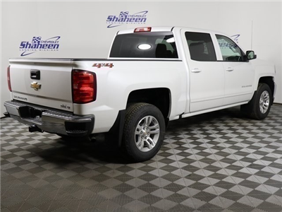2018 Silverado 1500 Crew Cab 4x4,  Pickup #74256 - photo 9