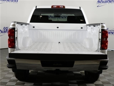 2018 Silverado 1500 Crew Cab 4x4,  Pickup #74256 - photo 12