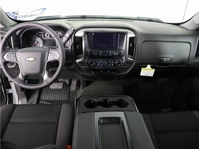 2018 Silverado 1500 Crew Cab 4x4,  Pickup #74256 - photo 15