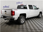 2018 Silverado 1500 Crew Cab 4x4, Pickup #74256 - photo 8