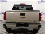2018 Silverado 1500 Crew Cab 4x4, Pickup #74256 - photo 10