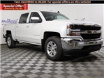2018 Silverado 1500 Crew Cab 4x4, Pickup #74256 - photo 31