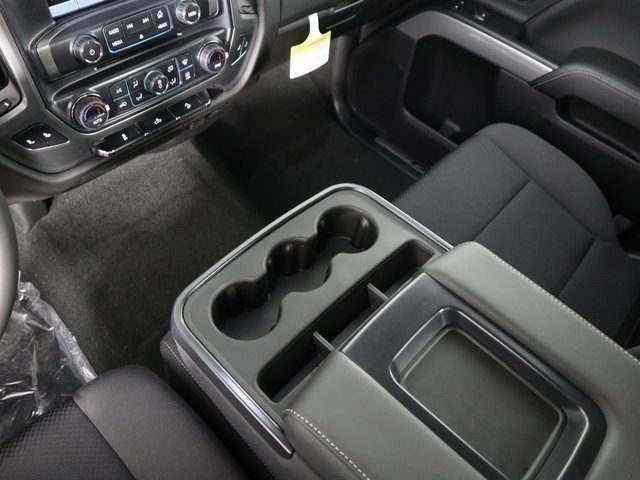 2018 Silverado 1500 Double Cab 4x4,  Pickup #74318 - photo 25