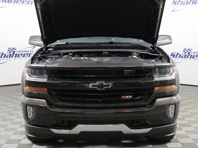 2018 Silverado 1500 Double Cab 4x4,  Pickup #74318 - photo 2