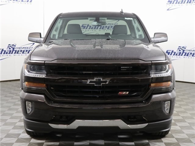 2018 Silverado 1500 Double Cab 4x4,  Pickup #74318 - photo 7
